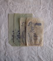 8周年記念サービス品 紙袋2種