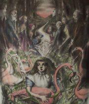 不思議の国のアリス 7