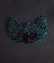 舞踏会のマスク A