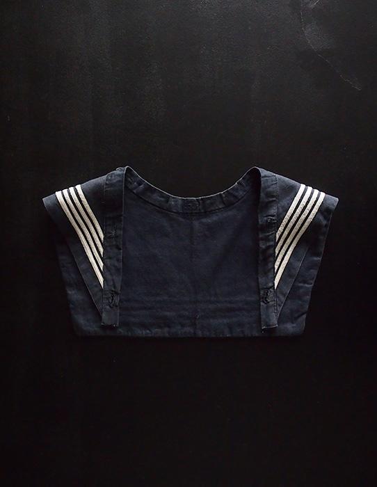 セーラー襟