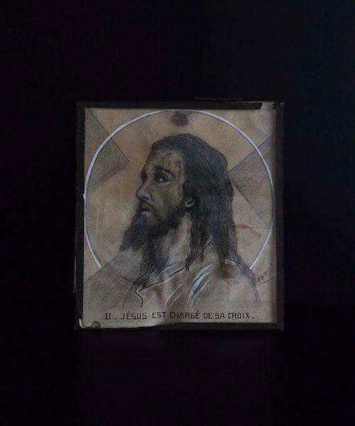 イエスの肖像画