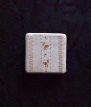 アンヴァンテール カルトナージュの宝飾ボックス