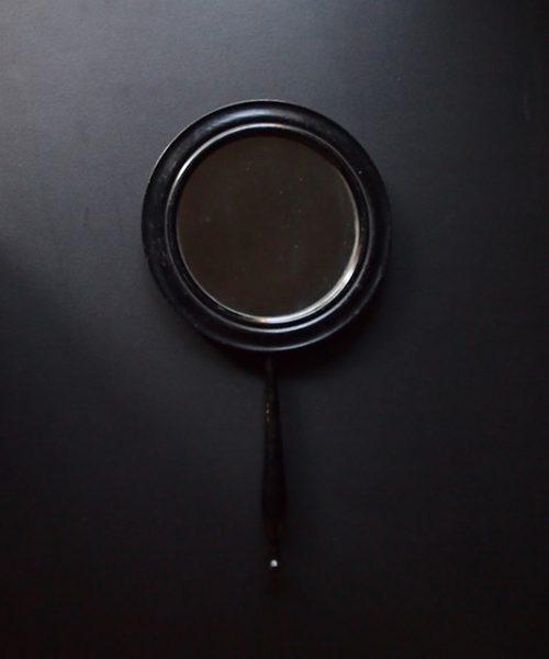 手持ち凸面鏡 B