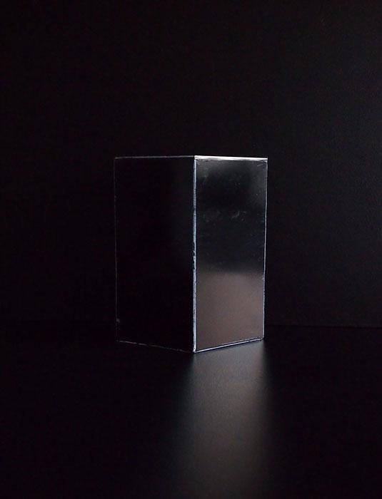 結晶模型 六方晶