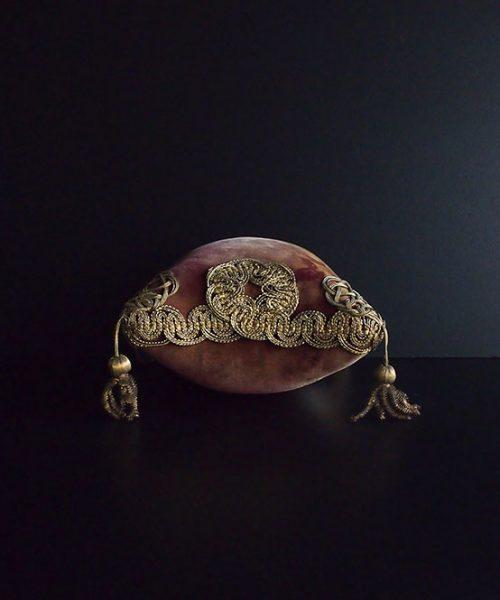 布製のプレゼン・トワール C