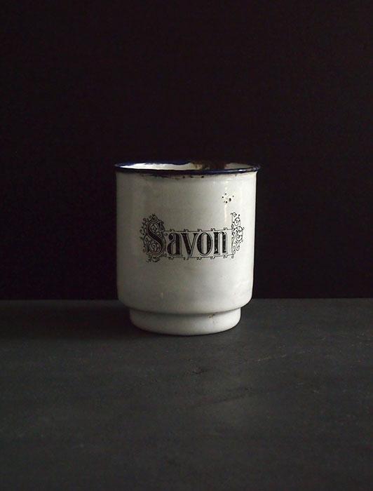 SAVONのカップ