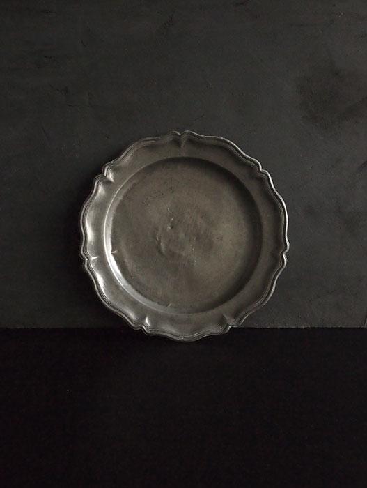 エタンの大皿
