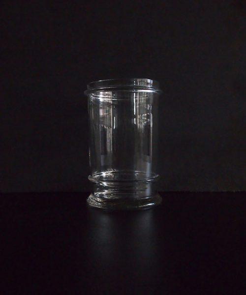 ガラス・ポット