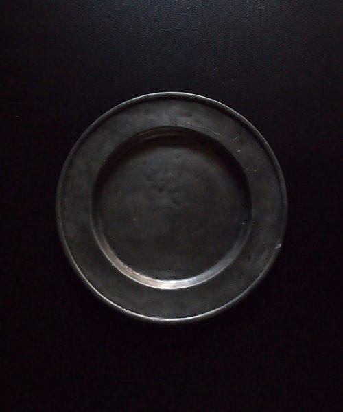 エタンの丸皿