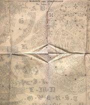 刺繍図案 D