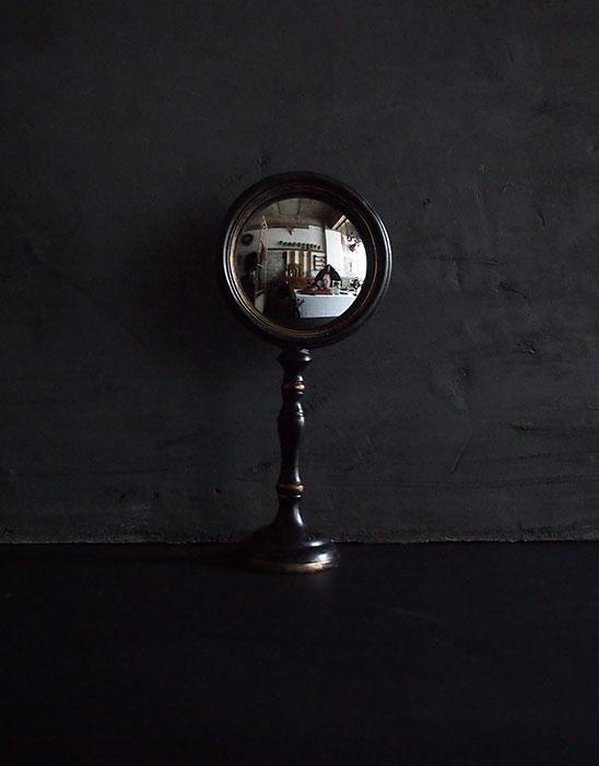 スタンド式凸面鏡 A  現行品