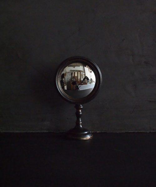 スタンド式凸面鏡 B 現行品