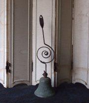 古いドア・ベル