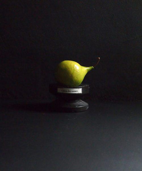 "Garnier Valletti Model "" Citron des carmes """