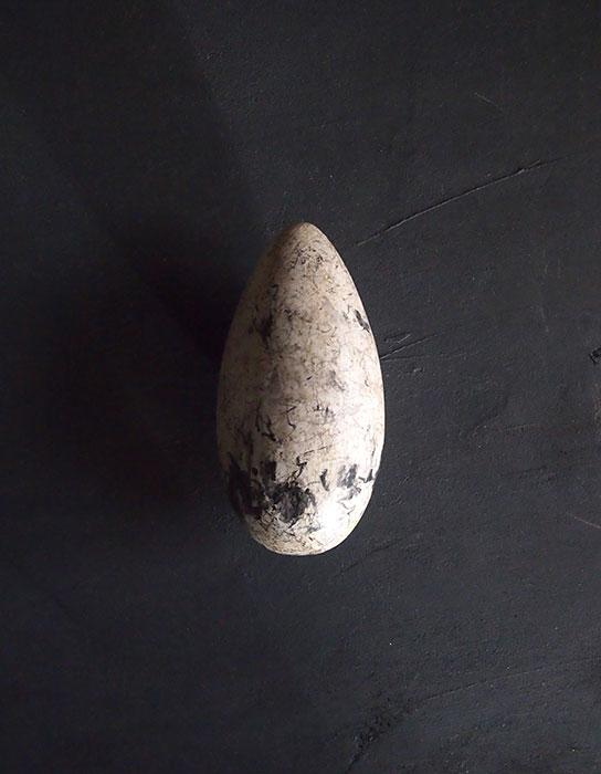 大きな擬似卵 A