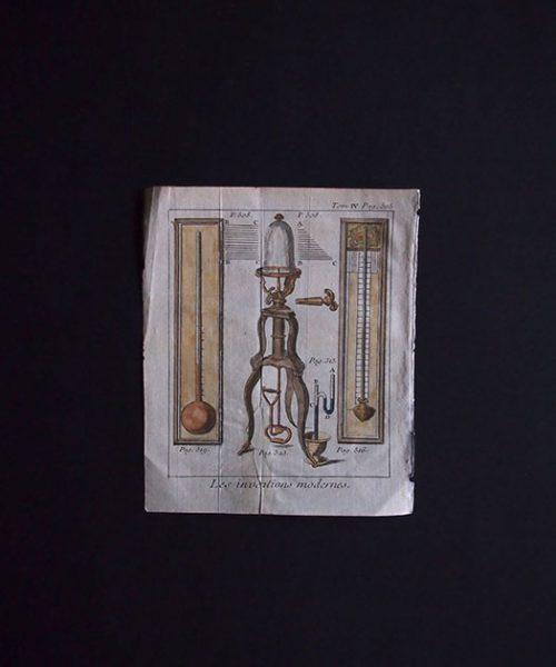 発明品に関する図版