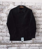 Moleskin Work Jacket