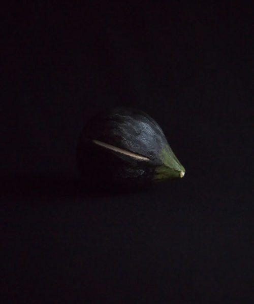 大理石の擬似果物 FIGURE
