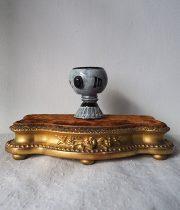 Arii Momoyo Pottery  陶製の聖杯