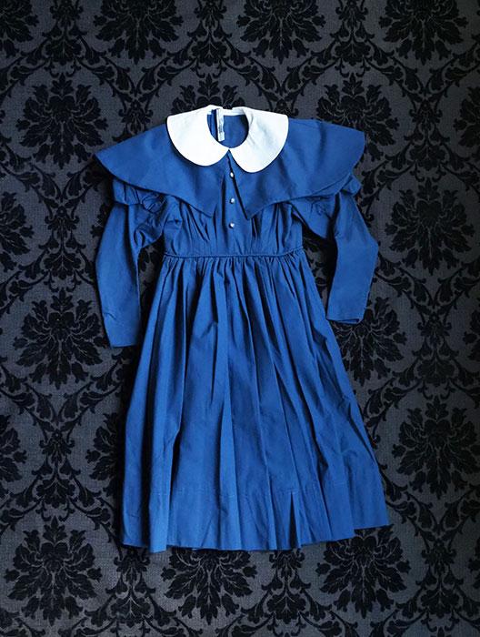 修道女の服