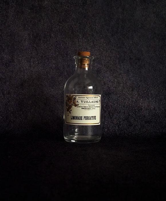 11周年記念サービス品 薬瓶 3