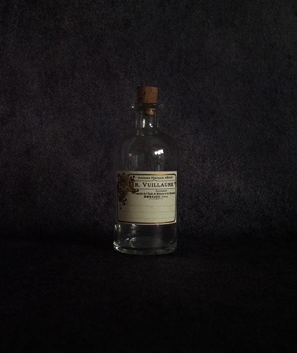 11周年記念サービス品 薬瓶 2