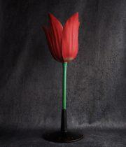 Modèle tulipe チューリップの模型