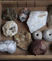 鉱物標本セット