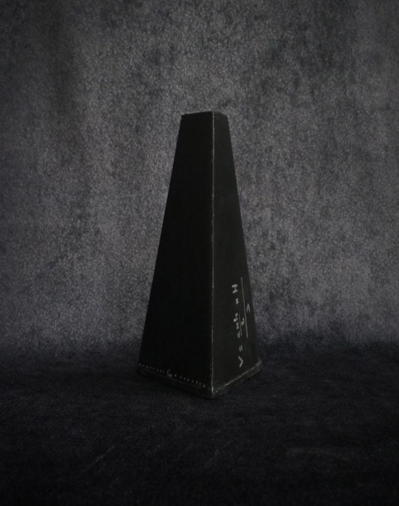 立体模型 角錐台