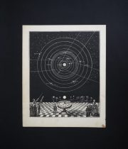 Smith's Illustrated Astronomy  天文教室